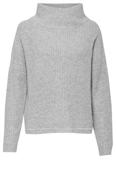 We're loving this French Connection roll neck for the chilly mornings. http://po.st/QjnMJu