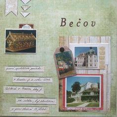 splněná podmínka Layouts, Scrapbook, Cover, Books, Art, Art Background, Libros, Book, Kunst