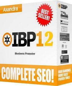 Internet Business Promoter 12.2.1 Business Edition Incl Crack. Download