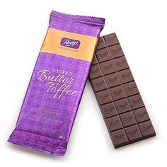 Our dark chocolate Salted Butter Toffee Bar is a mouth-watering, crunchy combination of sweet and salty flavours. Butter Toffee, Salted Butter, Toffee Bars, Sweet And Salty, Snacks, Chocolate, Giveaway, Coupon, Dark