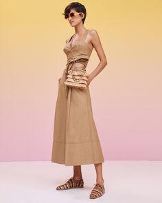 Fashion 2017, Couture Fashion, Runway Fashion, Womens Fashion, Fashion Trends, Summer Outfits, Summer Dresses, Designer Wear, Streetwear Fashion