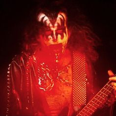 KISS Alive II Tour. Olympia. Detroit, MI. 20-21 January 1978
