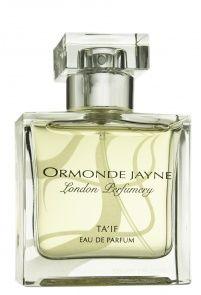 Ormond Jayne Ta'if