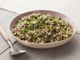 Lentil Quinoa Salad Recipe