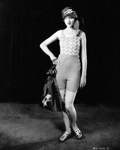 Myrna Loy 1928