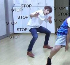 Me to everyone who insults Kpop XD