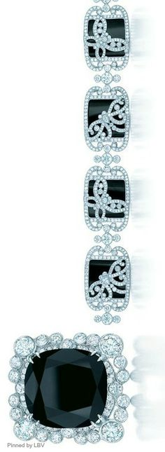 Tiffany & Co. Gatsby Style | LBV ♥✤ | BeStayBeautiful