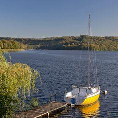 Zapach chleba: Kaszubski chleb na podmłodzie Boat, Boats
