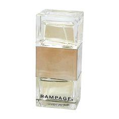 Rampage 3.4 oz Eau De Parfum (EDP) Tester Spray Fragrance For Women #Rampage