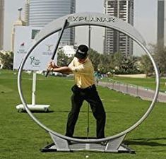 Best Golf Training Aids TOP 10 - Problems With Your Golf Game? Golf Swing Training Aids, Golf Trainers, Golf Chipping Tips, Golf Simulators, Woods Golf, Golf Putting, Golf Quotes, Golf Lessons, Golf Humor