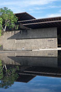 Gallery of Soori Bali / SCDA Architects - 16