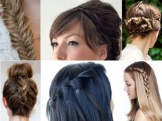 Hair Dos: 9 Braided Styles That Are Hardly Hippie-Dippie