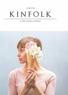Kinfolk Volume 7: Amazon.de: Various: Fremdsprachige Bücher