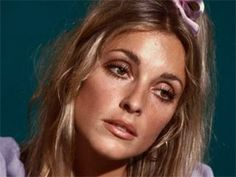 Sharon Tate is not a Martyr. Sharon Tate is a Muse.