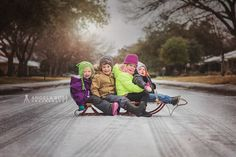 Boyhood, Photography-GeneralFebruary 23, 2015 Texas Blizzard 2015 | Boyhood By Angela Ross
