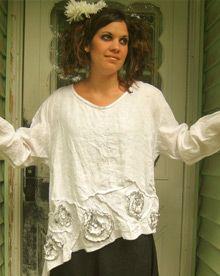 Artsy Shirts - Handmade Clothing