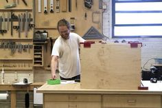 Maxwell & Ursula's Light Rental Reno: The Cabinets