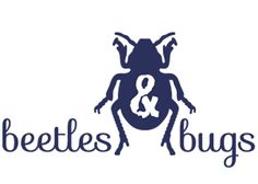 Beetles and Bugs | Online store for baby and kids clothing
