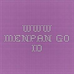 www.menpan.go.id