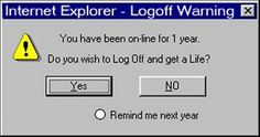 the funniest Windows notifications