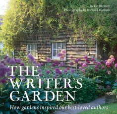 "The Writer's Garden: how gardens inspired our best-loved authors. By Jackie Bennett and Richard Hansen. Frances Lincoln, Nov. 2014. 176 p. There is a chapter titled ""Jane Austen at Godmersham"". EA."