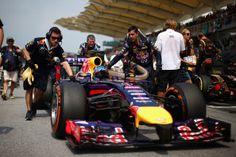 Sebastian Vettel Photos - F1 Grand Prix of Malaysia - Zimbio