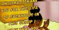 Thank God Almighty for what He has done for His mercies endure forever more