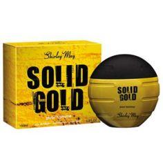 Shirley May Solid Perfume