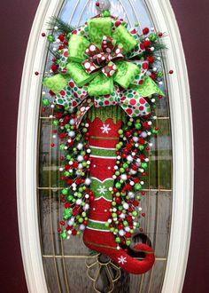 Marvelous Christmas wreath