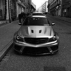 Ivica Mačinković: ✈️ #Mercedes #C63 #amg #c63amg #mercedesbenz #porncar #drift #switzerland #bern #solothurn ...
