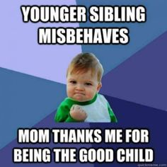 Today, again we come back with a huge collection of funny memes. Check latest 25 funny memes photos of the day to making you a lot of fun. Siblings Day Quotes, Sibling Memes, Siblings Funny, Funny Family, Funny Babies, Knitting Humor, Crochet Humor, Funny Crochet, Knitting Quotes
