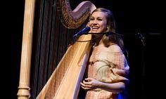Harp Show#6