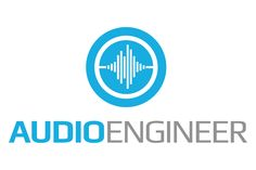 Audio Engineer Logo by Creativenauts on Creative Market