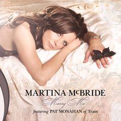 MARTINA=LOVE