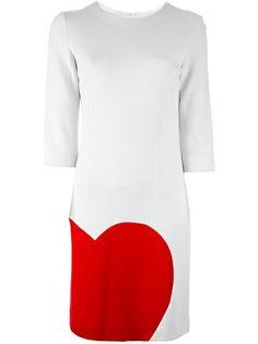 MOSCHINO VINTAGE - Heart dress