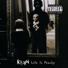 The first CD I ever bought. It was $3. Damn good buy. Still rockin to Korn every day since I bought that CD.