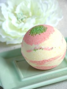 Enjoy $5 Flat Rate Domestic Shipping during my shops Birthday Month! My bath bombs are effervecient salts & oils that fizz and melt in your