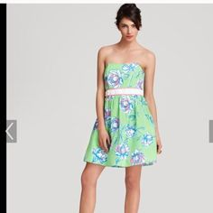 Lilly Pulitzer Dress Size 00 Lilly Pulitzer Dress Size 00 EUC No Trade, No PayPal Lilly Pulitzer Dresses