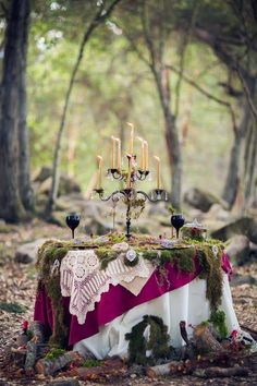 a magical feast !