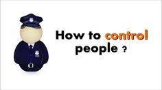 How to control people & society ? - Taplic video