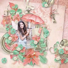 Personal Use :: Kits :: Glamorous girl kit by Designs by Brigit