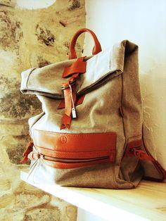 Dolfie Backpack