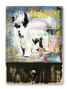 #Briard  #ruckusdog #ruckusdogproducts