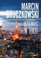 Bezsenność w Tokio-Bruczkowski Marcin