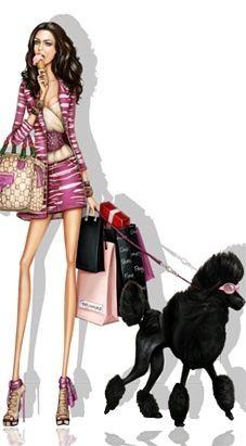 ➗Fancy Shopping