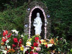 Virgen de Betania en Venezuela