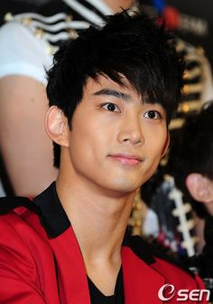 2PM's Taecyeon to go by the name of 'TY' as a composer