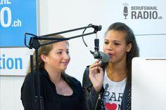 Anastasia und Jamina #sangen live an unserem Stand. Den Applaus haben sie sich regelrecht verdient!