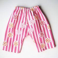 Pantaloncitos reciennacido