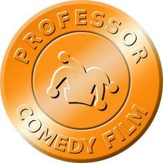 Comedy, Badge, TV Professor, Documentaries, Comedy, Badges, Tv Academy, Cartoon, Teacher, Badge, Comedy Theater